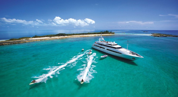 The most desired luxury yachts in the world
