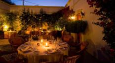 The most stunning restaurant in Vilamoura