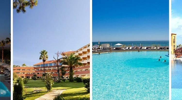 Hotéis de Luxo no Algarve: Os melhores para a estação