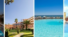 Luxury hotels in Algarve: the best for the season
