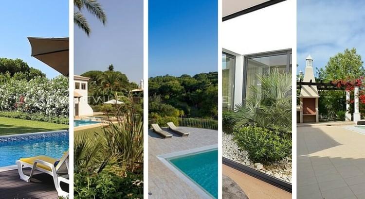 Luxury travel in Algarve: 5 beautiful gardens to extend Summer