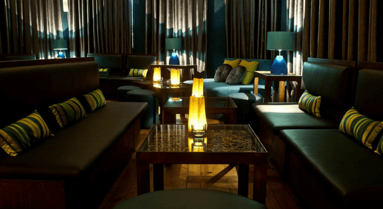 Luxury in Portugal: the most exclusive bars