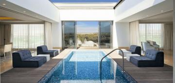 As suites de luxo mais exclusivas em Portugal
